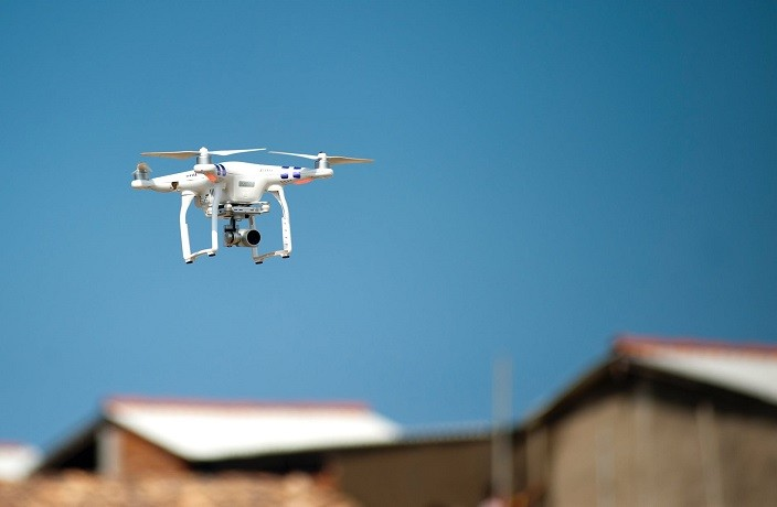 Drones Are Banned in Beijing Right Now, Here's Why