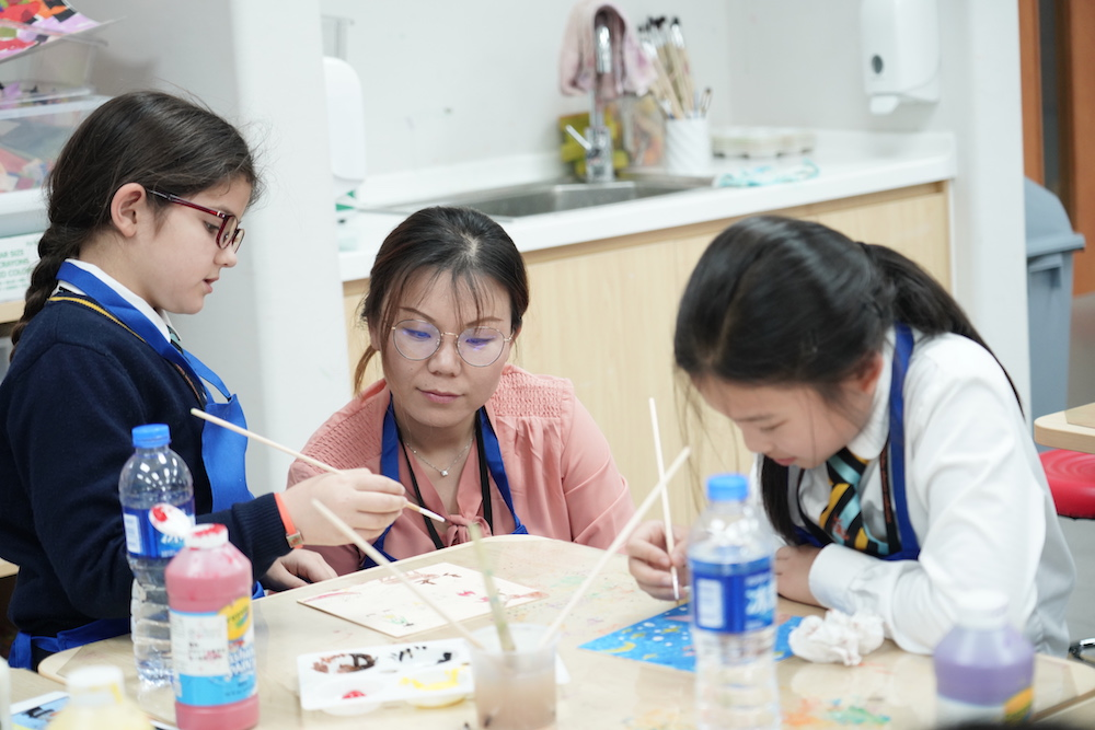 Apply Now for 2020-21 School Year at Wellington College International Hangzhou