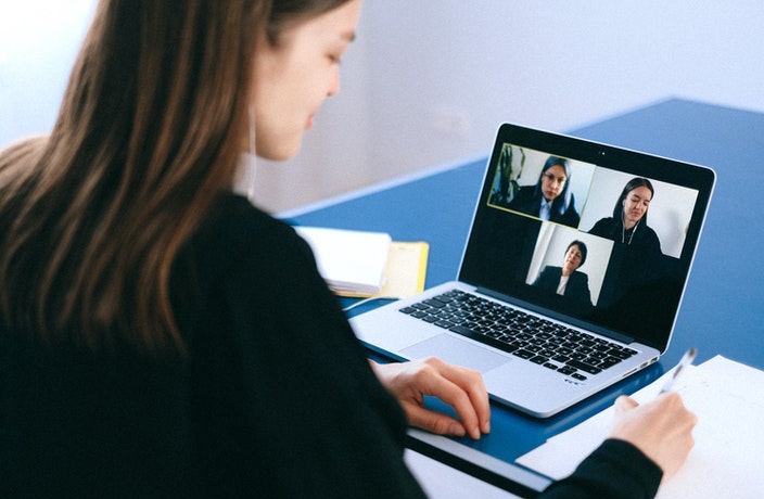Popular Video Conferencing App Zoom Limits Access to China Users