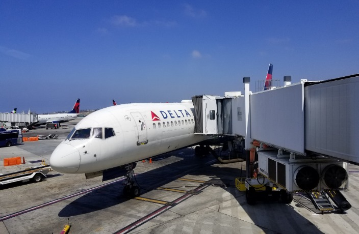 Here's When Delta Will Resume US-China Passenger Flights