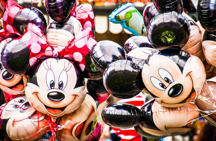 Roll Credits! Disney English Centers Permanently Close in China
