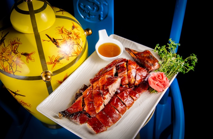 Ying Chinese Launches Brand New Cantonese Menu Just in Time for Summer