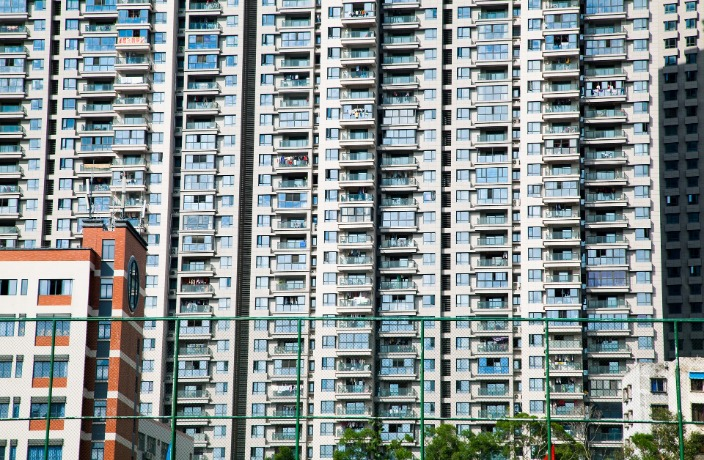 Here's a Helpful Way to Find Your Future Home in China