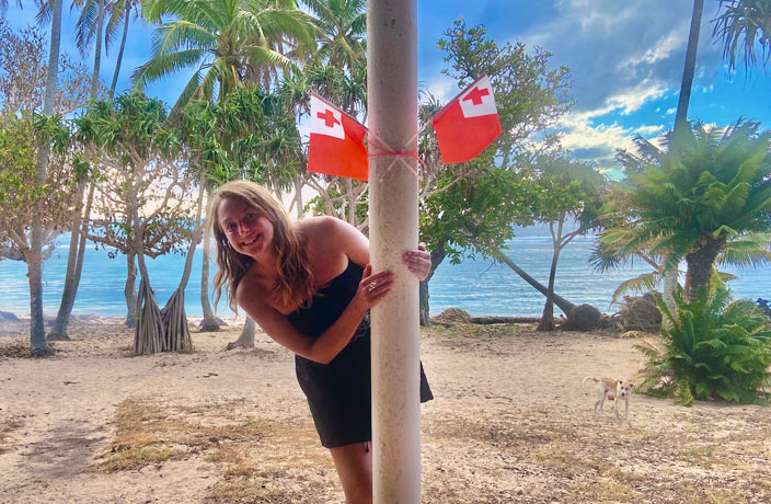 Meet the Beijing-Based Expat Living as a COVID-19 Refugee in Tonga