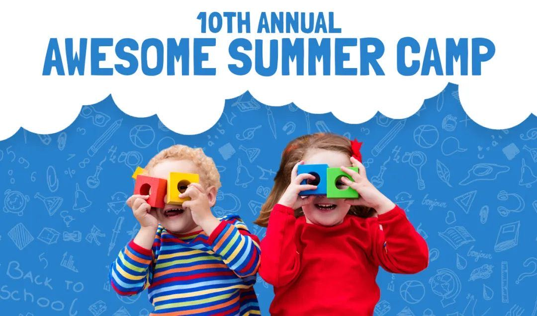 8 More Awesome Kids Camps to Fill the Summer with Fun