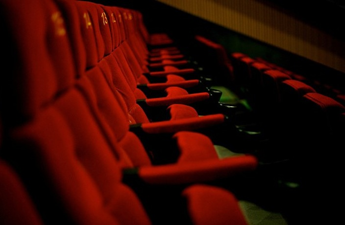 You Can Now Go to the Movies in Beijing, But It's Complicated