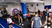 F45 to Open 4 More Locations This Year in Shenzhen