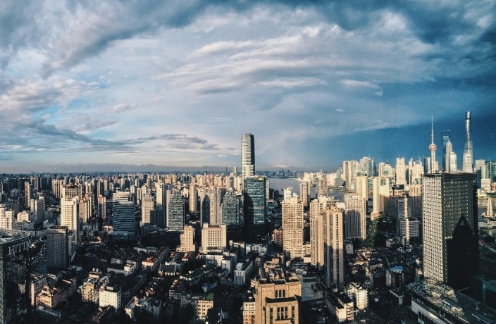 China's Top 10 Most 'Livable' Cities