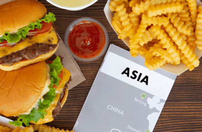 Shake Shack Announces South China Expansion Plans