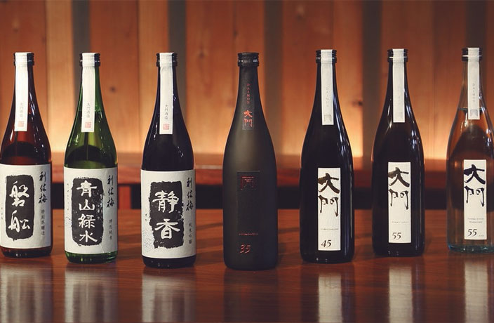 This 200-year-old Sake Brand Is Coming to China, so We Tried It