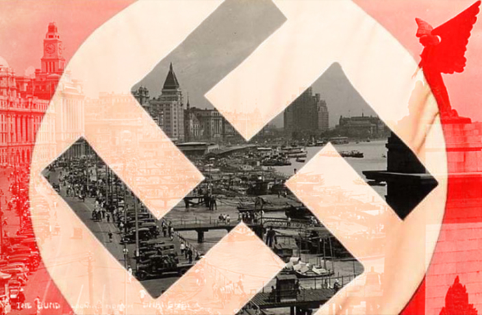 Nazi Shanghai: John Rabe, 'Schindler of China' Who Saved 250,000