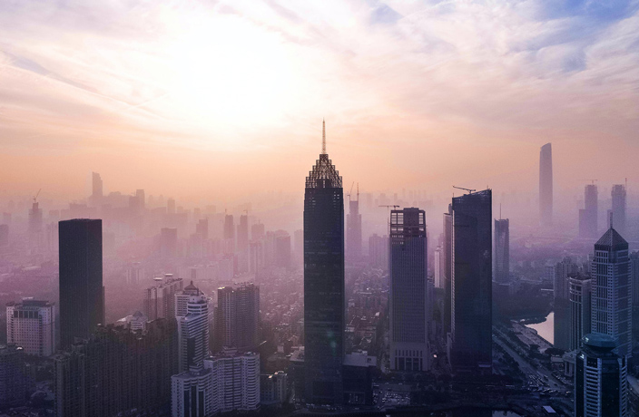 China Has Pledged to Go Carbon Neutral by 2060