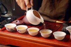 Tea Ritual and Ceremony Class
