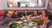 6 Fun Foodie Options for Dates and Team Building in Shanghai