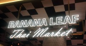 Guangzhou Restaurant Review: Banana Leaf Thai Market
