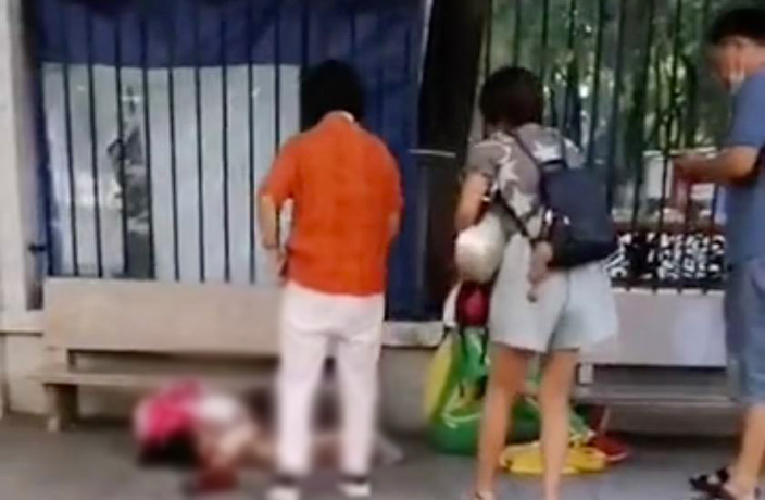 5 Students Among Injured after Knife Attack in Guangzhou