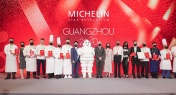 12 Restaurants Received Michelin Stars in the 2020 Guangzhou Guide