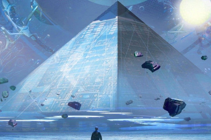Netflix to Make New Series Based on 'The Three-Body Problem'