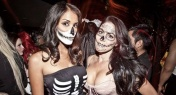 Get Your Tickets Now to Shanghai's Biggest Halloween Party