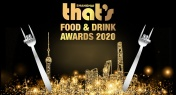 Nominate Now in the That's Shanghai 2020 Food & Drink Awards!