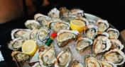 Check Out This Unbeatable Irish Oyster and Whiskey Deal