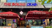 The Boiling Crab Opens First Int'l Location in Shanghai