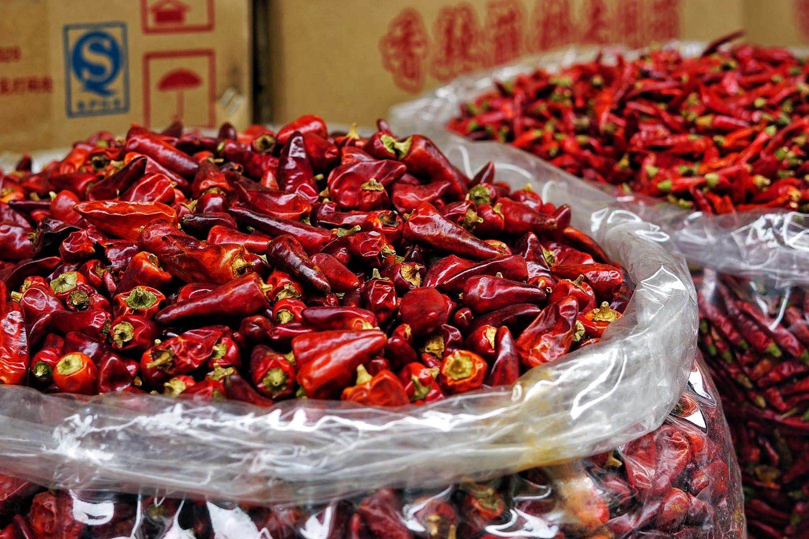 5 Non-Spicy Sichuan Dishes to Try