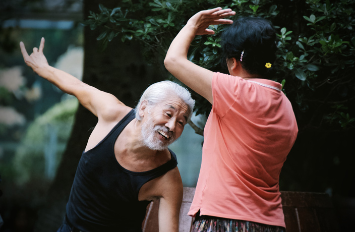 China Expected to Have 300 Million Seniors by 2025