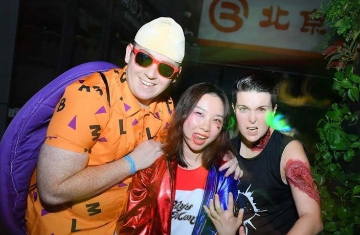 Where to Celebrate Halloween 2020 in Shenzhen
