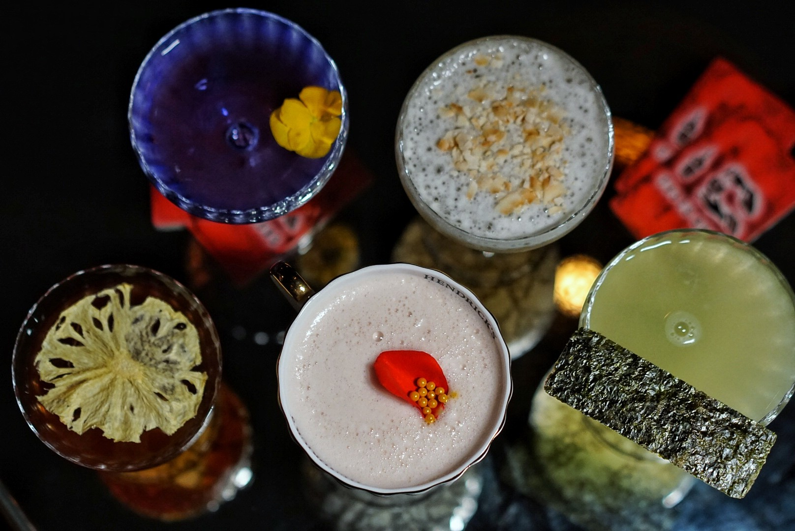 A Fortnight of Amazing Cocktails Awaits with DRiNK Fest 2020