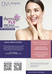 Thermage Pre-Sale Exclusive