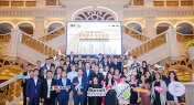 Marriott International South China Customer Appreciation Week 2020