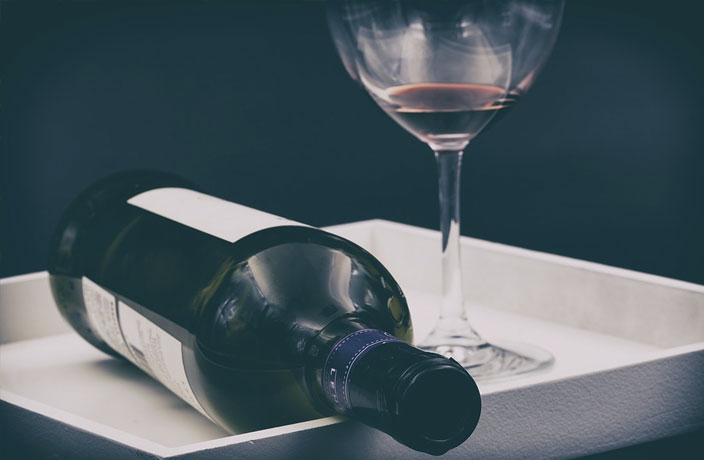 Is China Really Banning Australian Wine Imports?