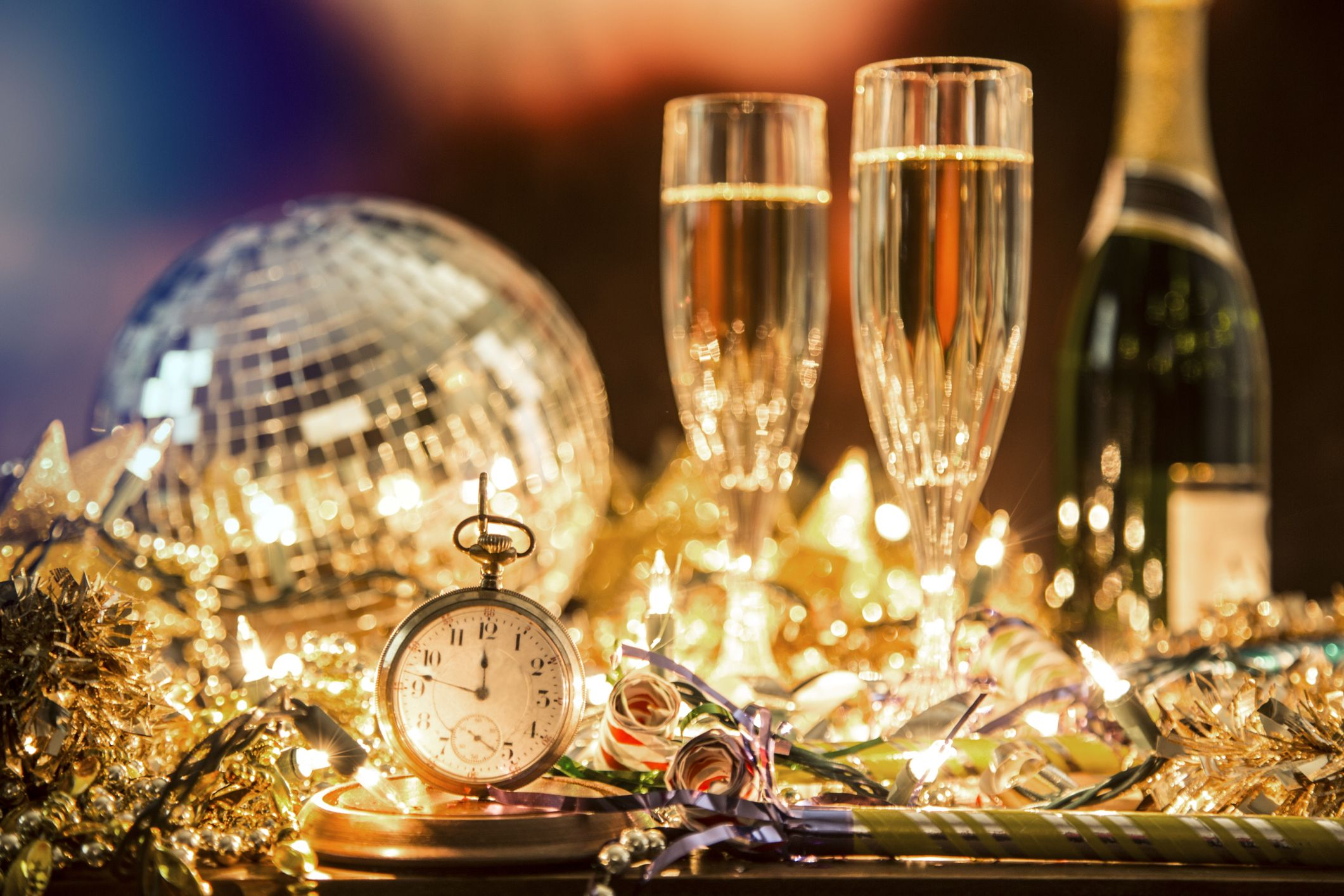 Last Chance to Join This Epic NYE Pub Crawl for Just ¥180!
