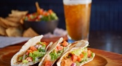 Last Chance to Join This Jing-A Beer & Taco Winter Crawl