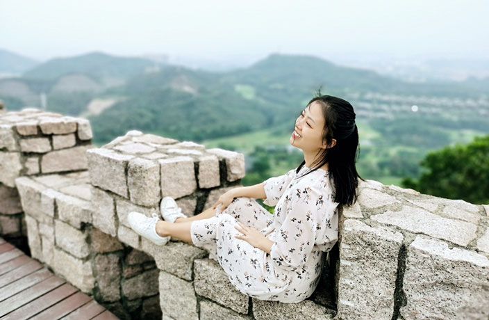 Banana Tour's Sissi Liu Shares Her Top Destinations in Guangdong