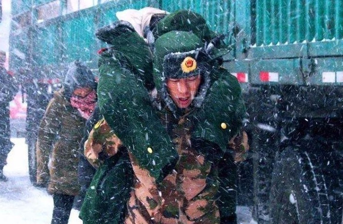 This Week in History: China's Devastating 2008 Winter Storms