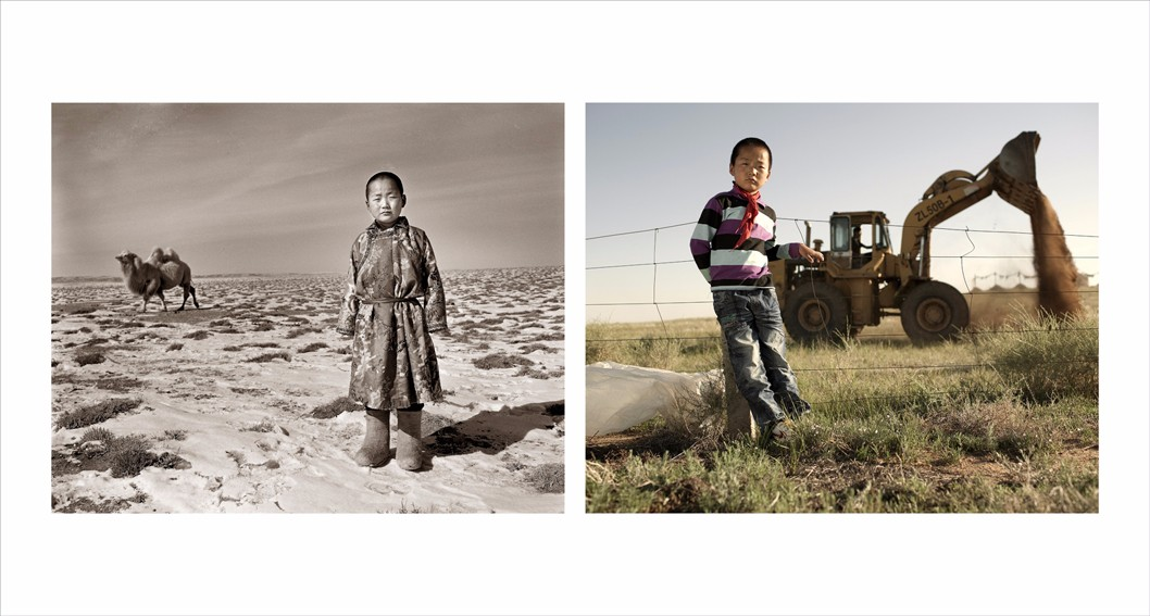 38 Stunning Photos That Capture a Changing Inner Mongolia