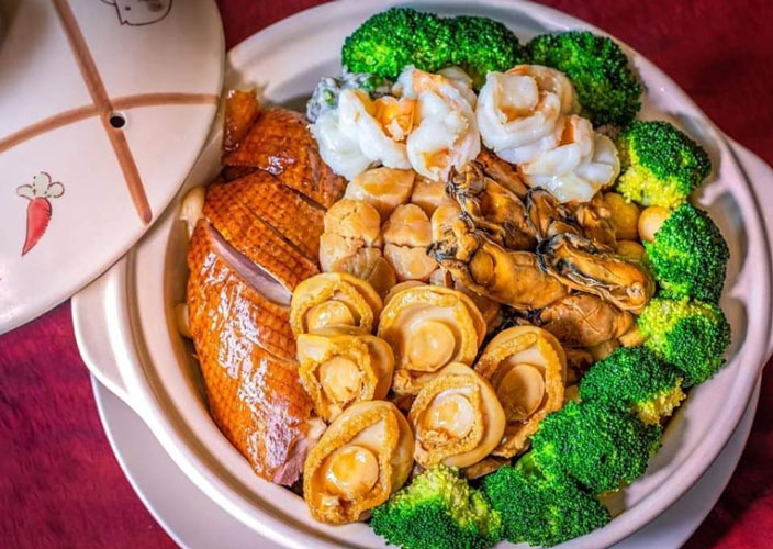 The Top 5 Most Festive Chinese New Year Dishes