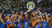 Chinese Super League Champions Jiangsu FC Go Bust