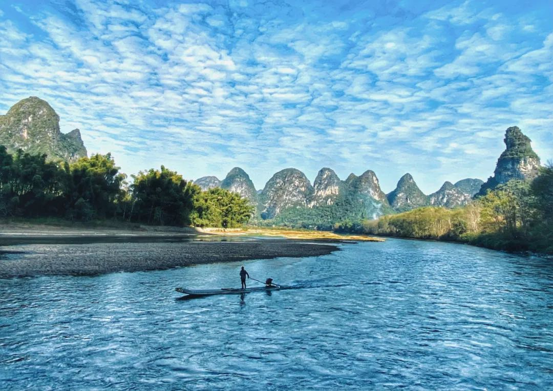 10 Amazing Trips to Take Around China This May Holiday