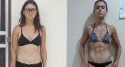 Lose 10-20kg in 10 Weeks Online and Compete for Cash & Prizes
