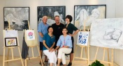 The Story Behind Segarra Art: Sanya's Newest Art Gallery