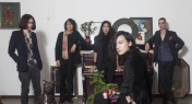 LISTEN: China's 'Only Art Rock Band' The Peppercorns