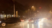 Thunder, Lightning and Rain to Hit Guangdong This Week