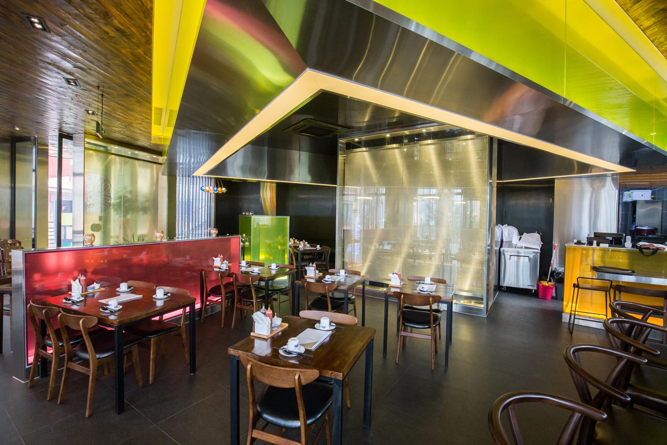 Beijing Restaurant Review Flor De Loto Thats Beijing