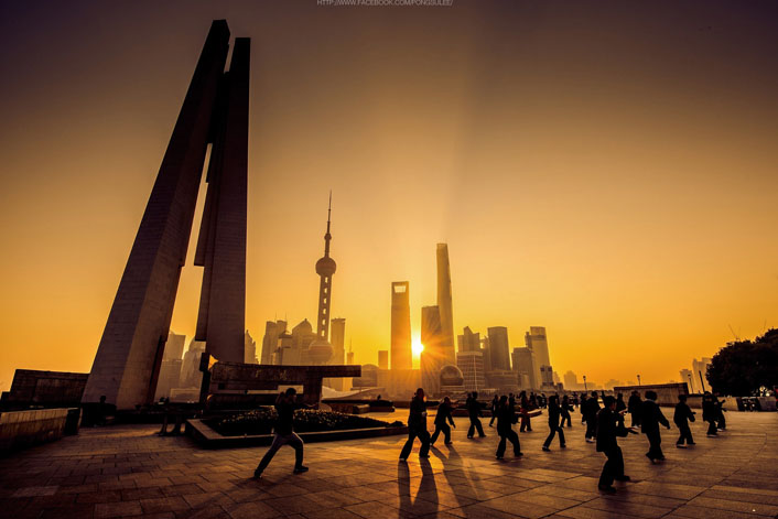 24 ways to play tourist in Shanghai – That's Shanghai
