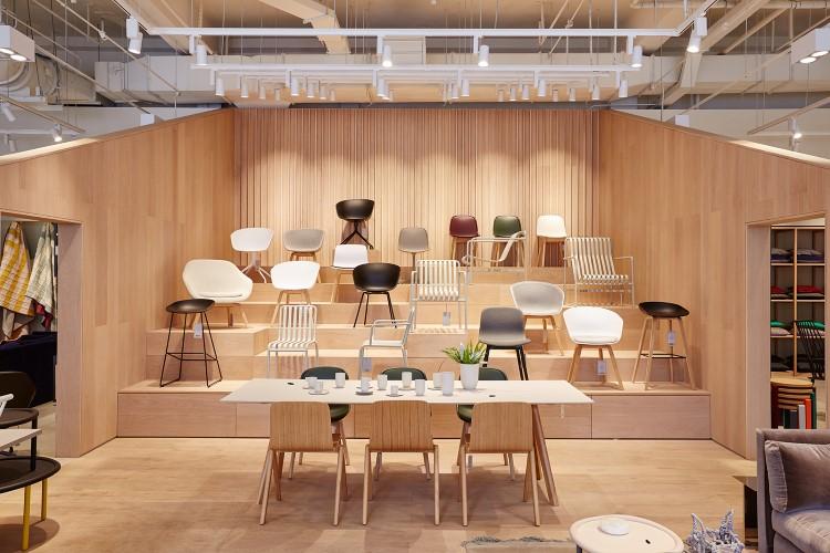 New Shanghai Shop: HAY Lifestyle Store – That\'s Shanghai