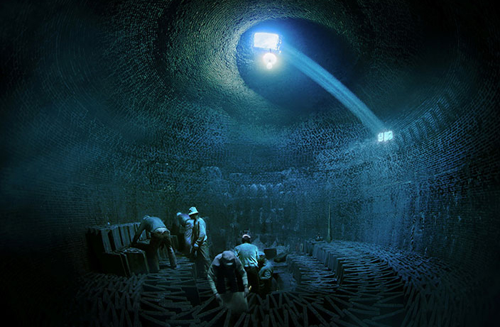 PHOTOS: Sony World Photo Awards 2016 China Finalists