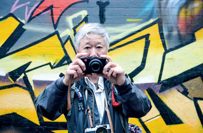 Meet the Laobeijing Documenting Beijing's Street Art